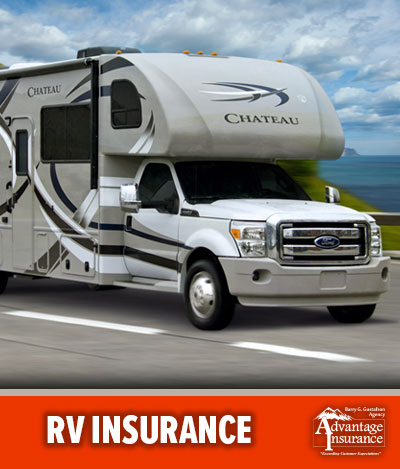 Loveland CO RV Insurance