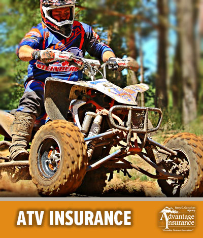 Loveland CO ATV Insurance