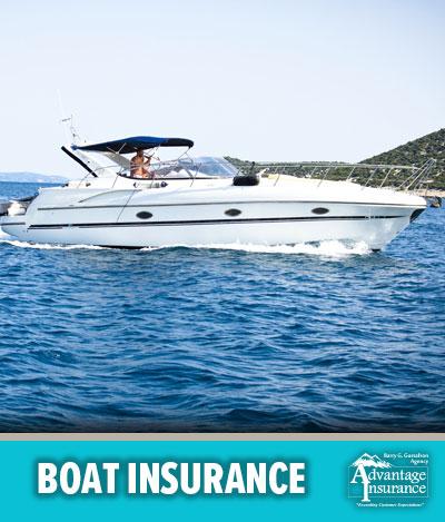 Loveland CVO Boat Insurance