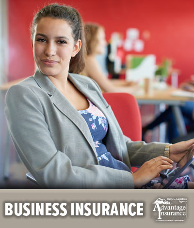 Business insurance in Loveland Colorado