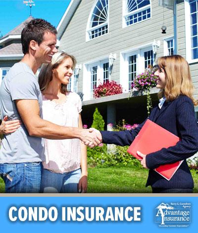 Loveland CO Condo Insurance