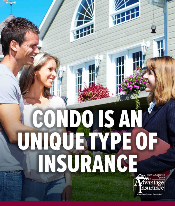 Condo Insurance Loveland CO