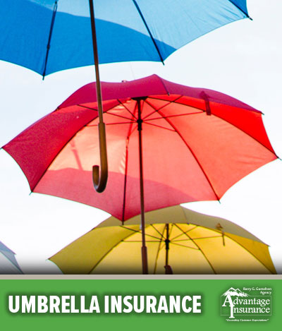 Loveland CO Umbrella insurance