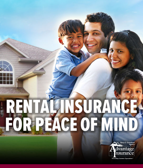 Loveland Colorado Rents Insurance