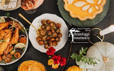 Thanksgiving Recipe Ideas for Northern Colorado
